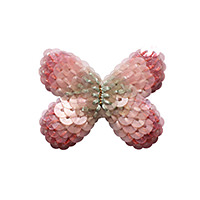 Butterfly · Pink