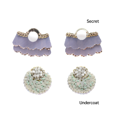 2015SS Secret